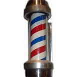 Teaches Barbier USA