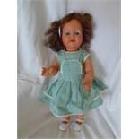 Parisette Doll42,5 cm
