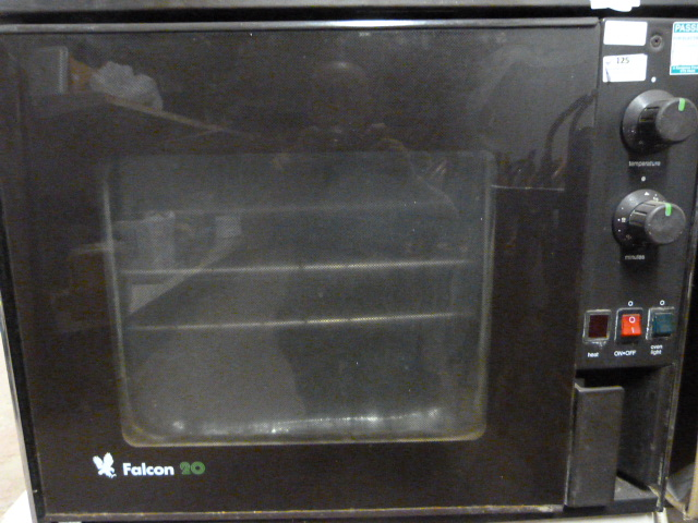 Lot 7 - Falcon 20 Worktop Oven