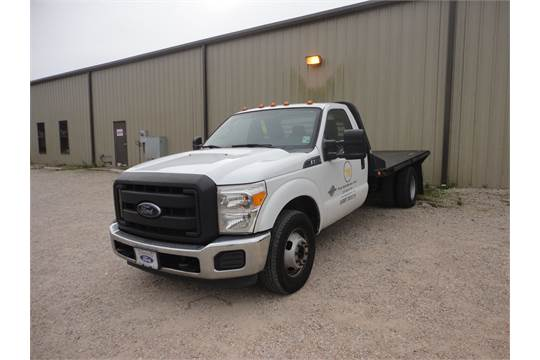 2013 ford f350 dually