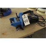 Heck Inustries Bevel Mill, M# 8000 | Rigging Price: Hand Carry or Contact Rigger