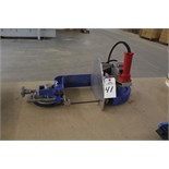 Milwaukee Portable Band Saw | Rigging Price: Hand Carry or Contact Rigger