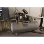 Campbell Hausfeld 10 HP Air Compressor, M# TK631221H | Rigging Price: $180