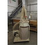 Jet 1100 CFM Dust Collector | Rigging Price: $20