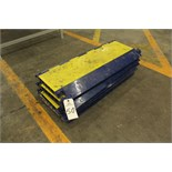 Lot of Floor Cable Protectors | Rigging Price: Hand Carry or Contact Rigger