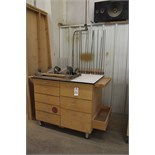 Lot of Hand Tools, Tool Boxes, Shelves & Carts | Rigging Price: Hand Carry or Contact Rigger