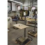 Powermatic Drill Press, M# 1150A | Rigging Price: $35
