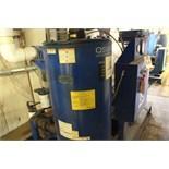 Quincy 40 HP Vaccum Compressor, M# QSVI-40, S/N UN107352, 24,860 Hrs. | Rigging Price: $275