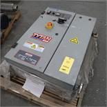 Titan Process Technology Water Heater, MDL TY-024-480-3-SC, 24,000 Watts, 480V