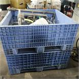 LOT: Assorted RO Parts in (2) Bins