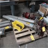 LOT: (2) Tonkaflo Pumps, MDL SS8527E
