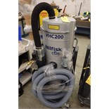 Nilfisk Air Operated Vacuum ** Brand New **