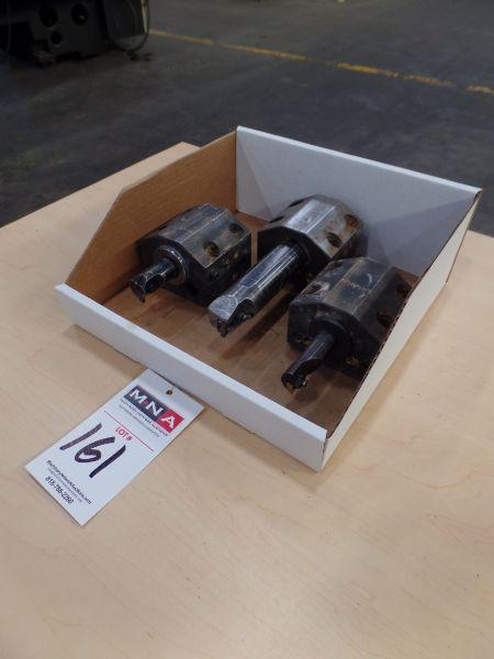 OD/ID Tool holder with tool for Doosan Puma 400LC - Image 3 of 5