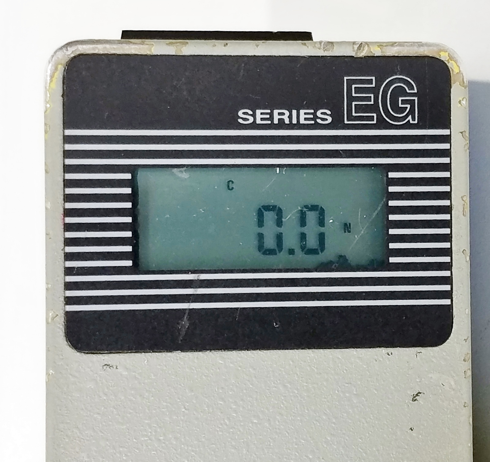 Lot 5 - MARK-10 DIGITAL FORCE GAUGE