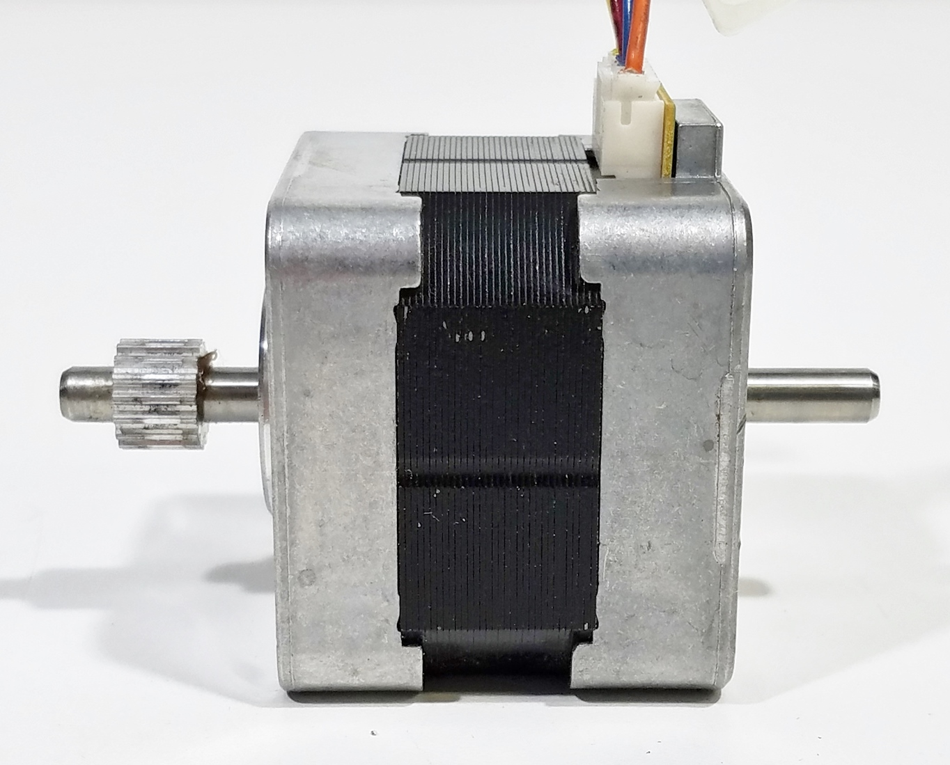Lot 50 - ASTROSYN STEPPER MOTORS