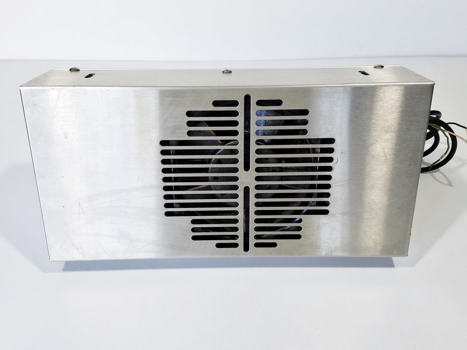 Lot 11 - TECA SOLID STATE A/C UNIT