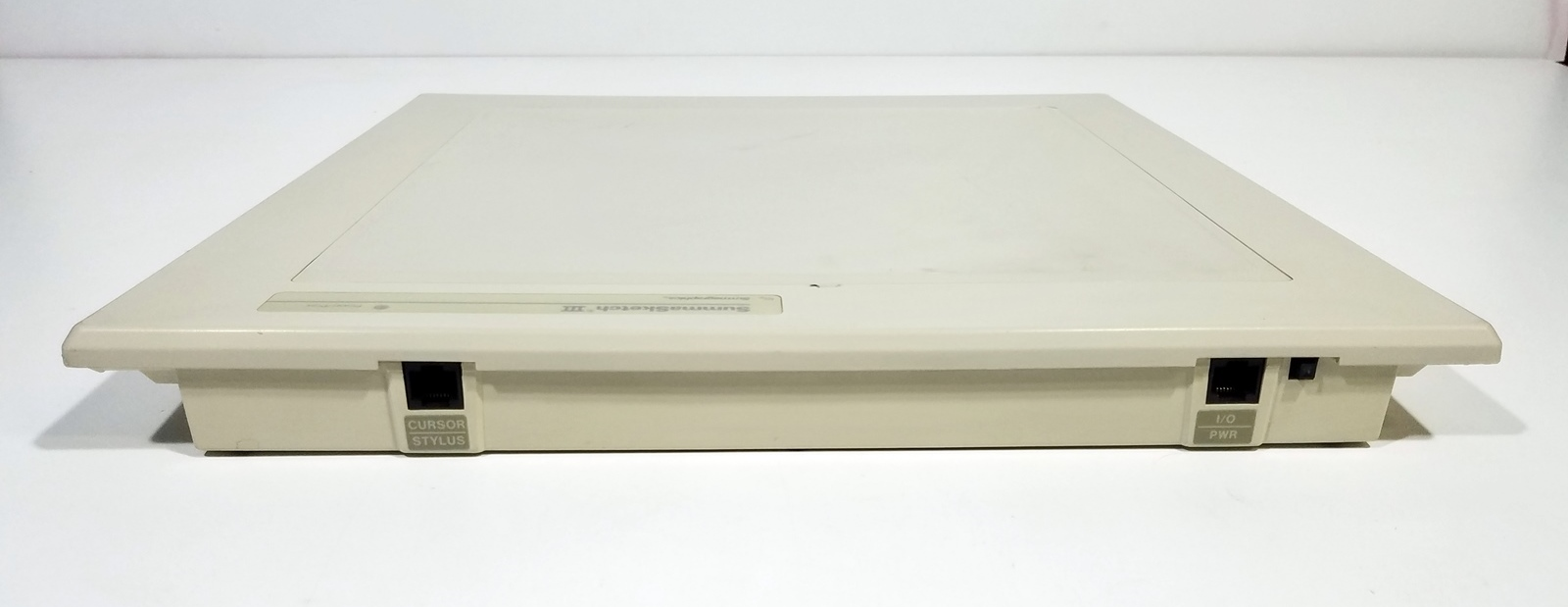 Lot 61 - SUMMAGRAPHICS DIGITAL GRAPHOC TABLET