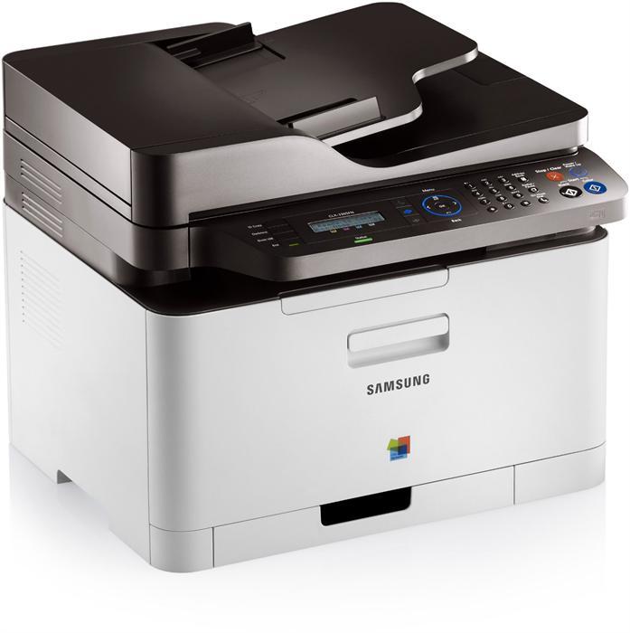 samsung clx 3305fn teg color laser multifunction printer. Black Bedroom Furniture Sets. Home Design Ideas