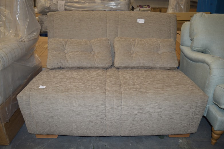 Terrific John Lewis Strauss Small Ravioli Locker Sofa Bed Rrp 1080 00 Cjindustries Chair Design For Home Cjindustriesco