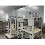 Used- Waters SFE Bio-Botanical Extraction System. Model SFE. 10 Liter Unit.