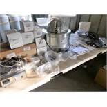 UNUSED- Lab Society Short Path Distillation Kit. 5L Full Bore.