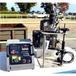 Used- Pressure Products Industries LC Series Reactor, 1 Liter (0.26 Gallon)