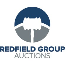 Redfield Group Auctions, Inc. logo
