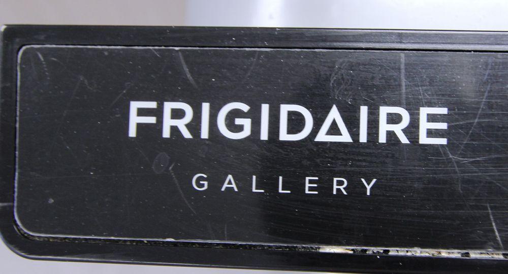 FRIGIDAIRE GALLERY UNDER COUNTER DISHWASHER - Image 2 of 4