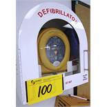 SAMARITAN PAD 500P DEFIBRILLATOR