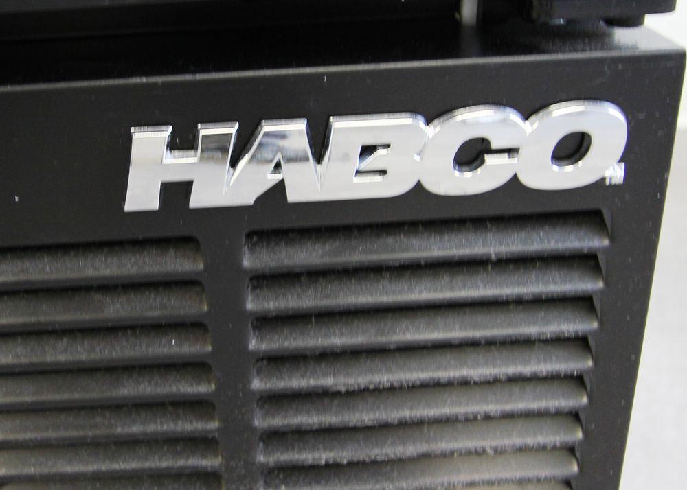 HABCO MODEL SE24M SINGLE DOOR REACH-IN COOLER, 115V, 1 PHASE, S/N 23005546 - Image 2 of 4