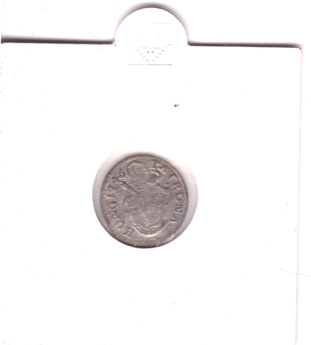 Lot 57 - Hungary 1746 Denar, KM340, NEF