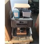 Unused La Cimbali Commercial Coffee Machine