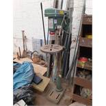 SIP HDP 800F pillar drill