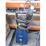 Challenge Xtreme electric pressure washer