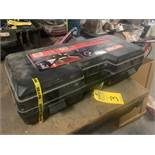 CRAFTSMAN TROLLEY JACK WITH CASE - 4500LB / 2 1/4 TON