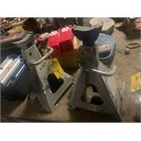 GOODYEAR JACK STANDS - 6 TON