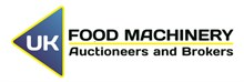 UK Food Machinery ltd Auctioneers & Brokers