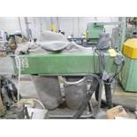 dust collector, 2 hp, I.D. # DS2,
