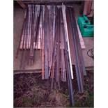 Quantity Of Steel