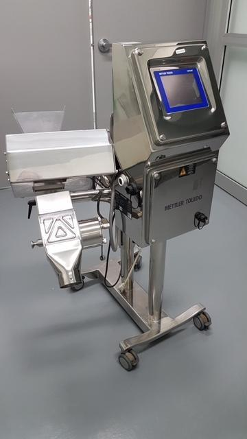 Lot 66 - Metal Detector