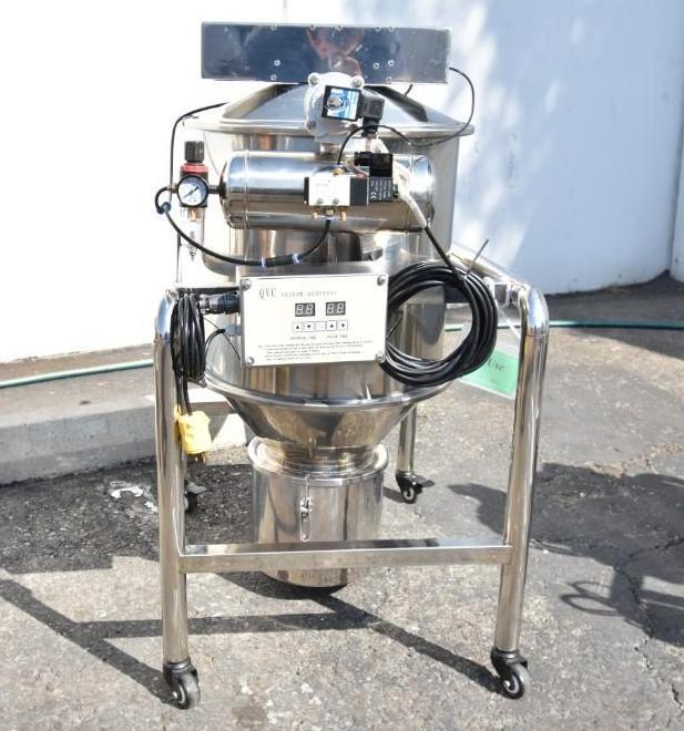 Lot 14 - Powder Transfer Unit