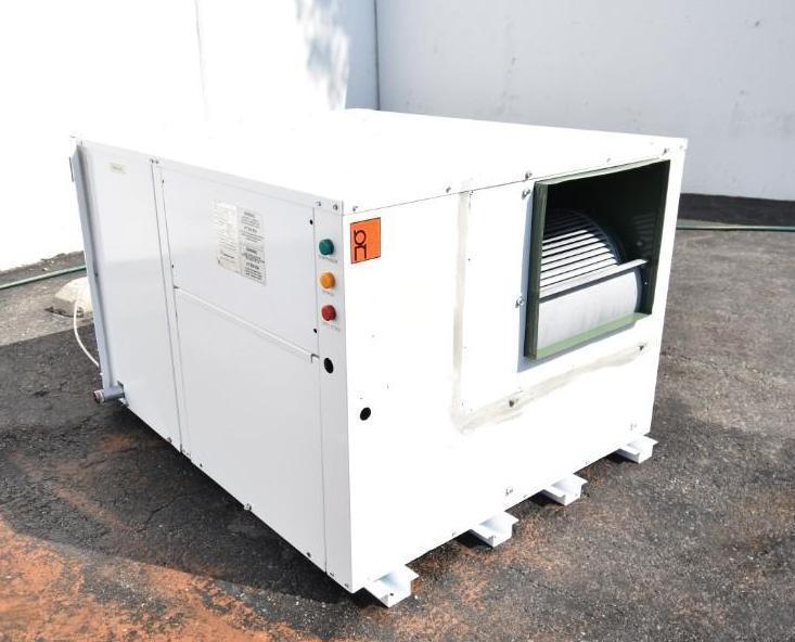 Lot 24 - Dehumidifier