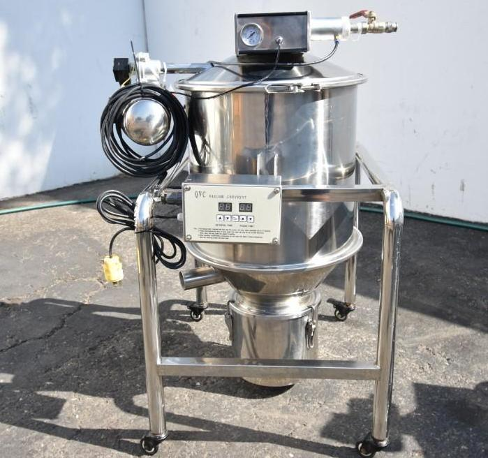 Lot 26 - Powder Transfer Unit
