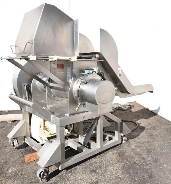 Lot 40 - Rietz Extructor