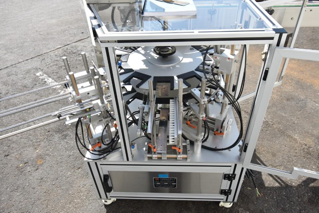 Lot 8 - Auto Carton Machine