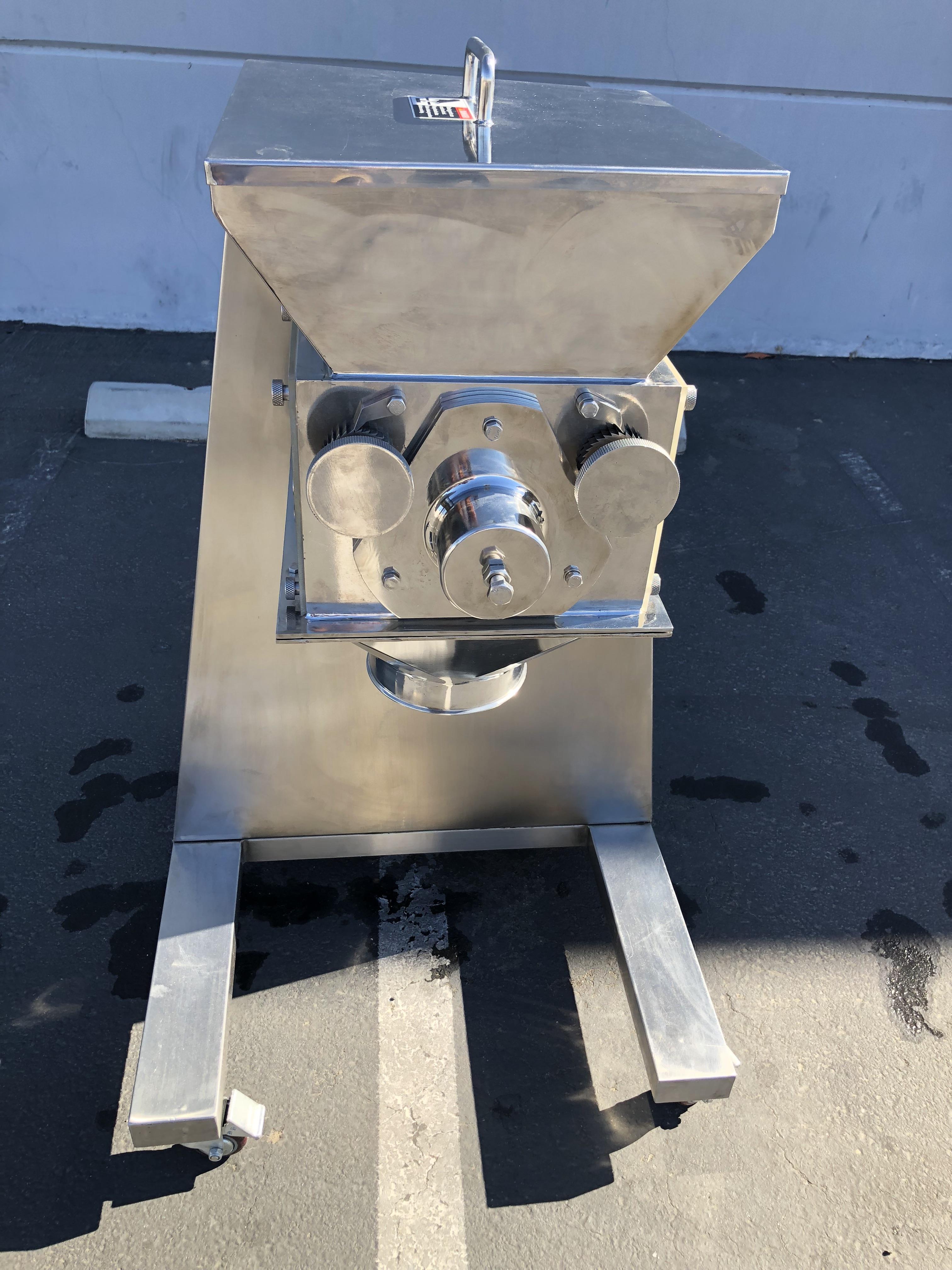 Lot 60 - Oscillating Granulator