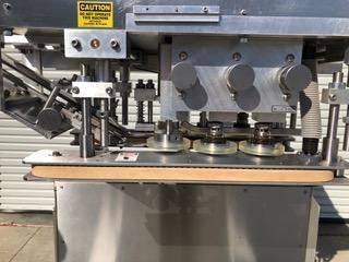 Lot 52 - Sure-Kap In-Line Labeler