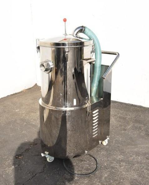 Lot 31 - Dust Collector