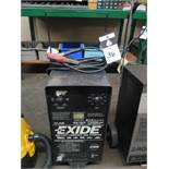 Exide Battery Charger (SOLD AS-IS - NO WARRANTY)