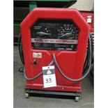 Lincoln AC-225 AC/DC Arc Welder (SOLD AS-IS - NO WARRANTY)